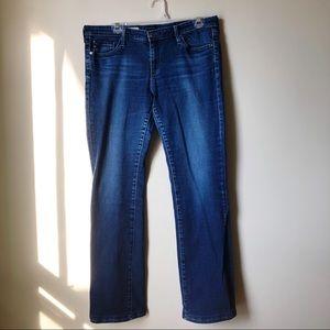 Adriano Goldschmied | The Ballad Darkwash Jeans